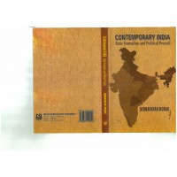 Contemporary India State Formation and Political Process