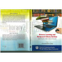 Distance learning and Reciprocal Library Services Exploring the Public Library network
