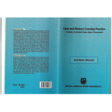 Open and Distance Learning Practices: A study of Selected Asian Open Universities