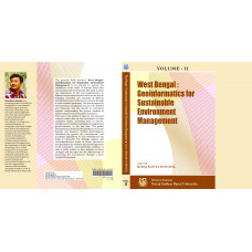 West Bengal: Geoinformatics for Sustainable Environment Management - Volume - II