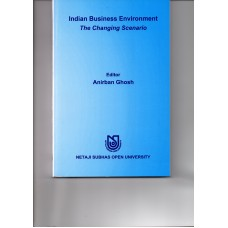 Indian Business Environment The changing Scenario