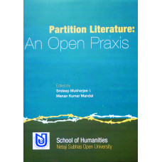 Partition Literature: An Open Praxis